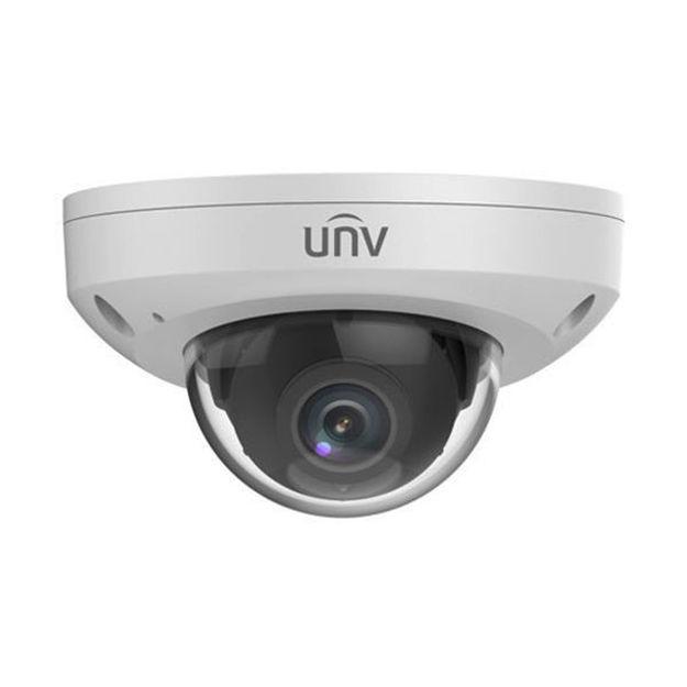 تصویر از دوربین مینی دام یونی ویو مدل IPC314SR-DVPF28