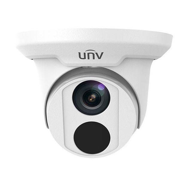 تصویر از دوربین دام یونی ویو مدل IPC3614SR3-DPF28