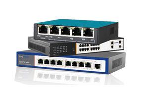 مشاهده محصولات سوئیچ و تجهیزات شبکه