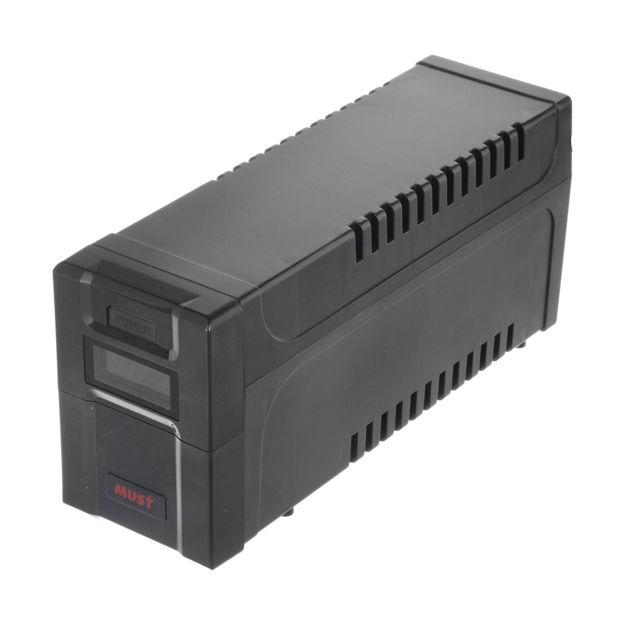 تصویر از یو پی اس ماست مدل W600VA