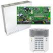 پنل SP7000 به همراه کی پد K32LED پارادوکس و جعبه فلزی