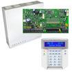 پنل SP7000 به همراه کی پد K32LCD پارادوکس و جعبه فلزی