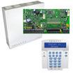 پنل SP7000 به همراه کی پد K32LX پارادوکس و جعبه فلزی