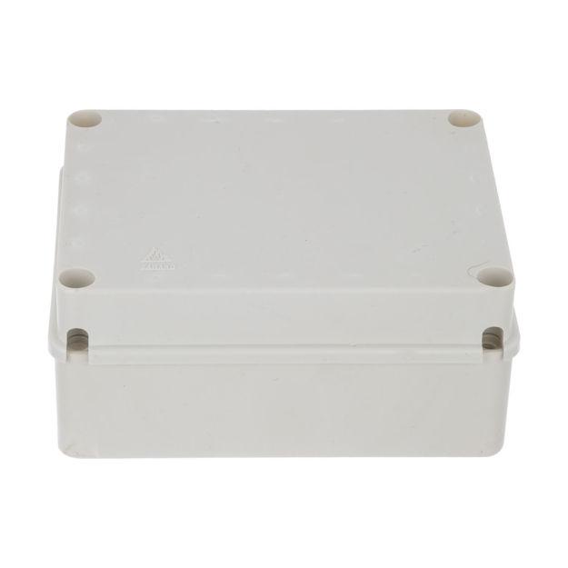 جعبه تقسیم روکار مدل 31*21