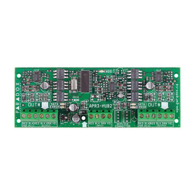 ماژول تقویت پارادوکس مدل HUB2