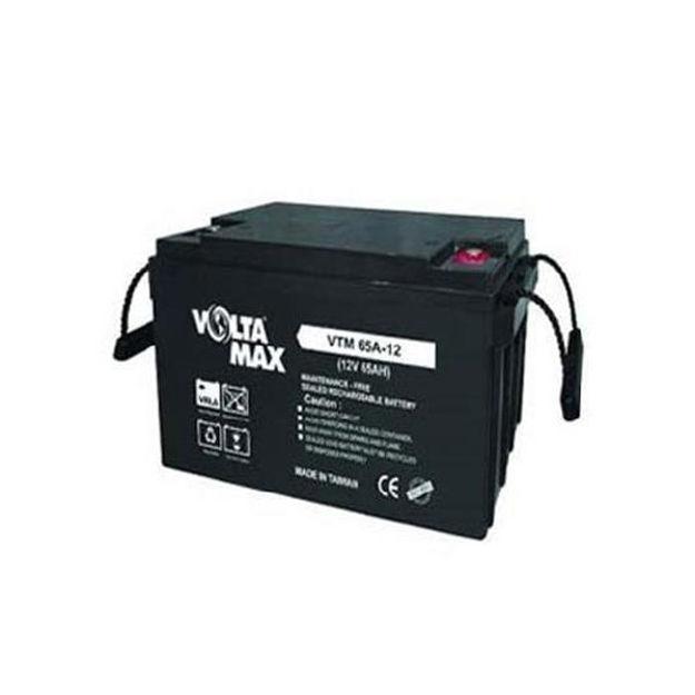 باتری 12 ولت 65 آمپرساعت Voltamax