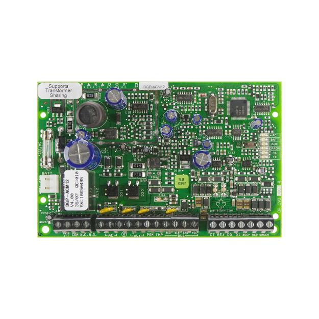 ماژول توسعه کنترل تردد پارادوکس مدل ACM12