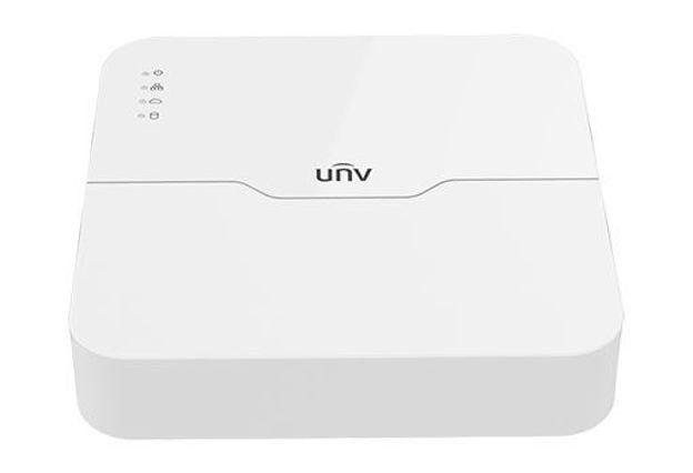 دستگاه NVR مدل NVR301-04LS2-P4