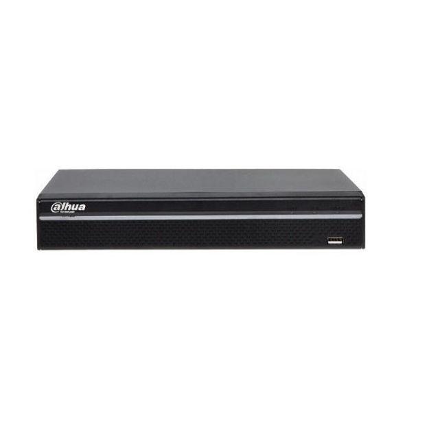 دستگاه NVR داهوا مدل DHI-NVR2108HS-4KS2
