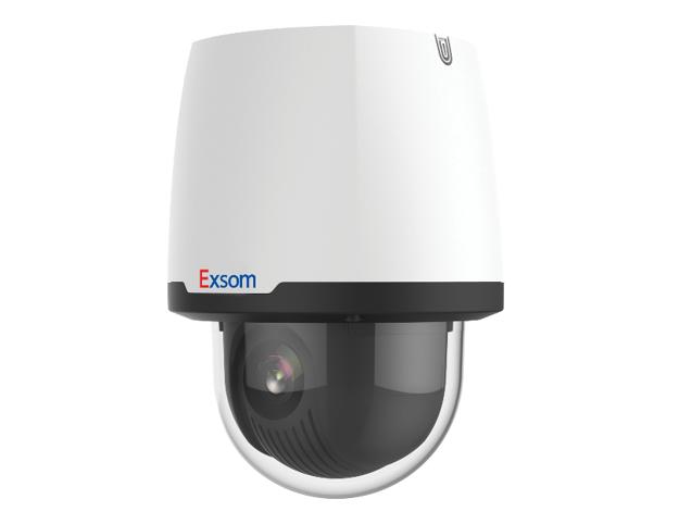 دوربین اسپید دام تحت شبکه  اکسوم مدل EIPC-P252SL-X22
