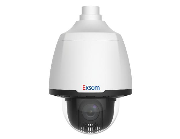 دوربین اسپید دام تحت شبکه  اکسوم مدل EIPC-P252S-X33